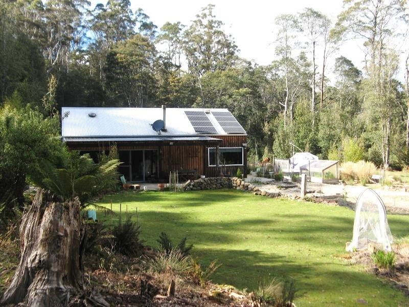 1187 Bogan Road, Golden Valley, Tas 7304