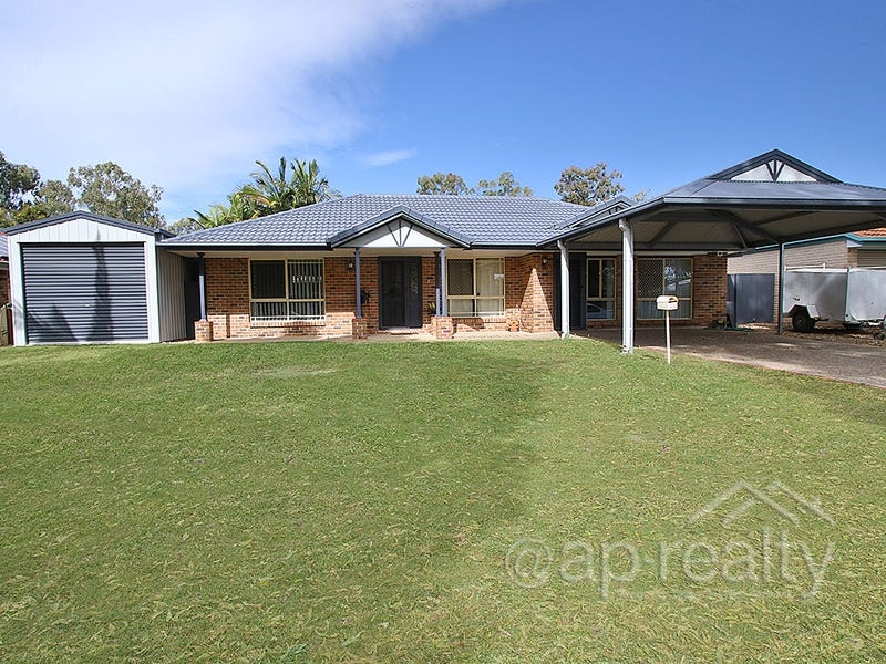 23 Cooroy Street, Forest Lake, Qld 4078