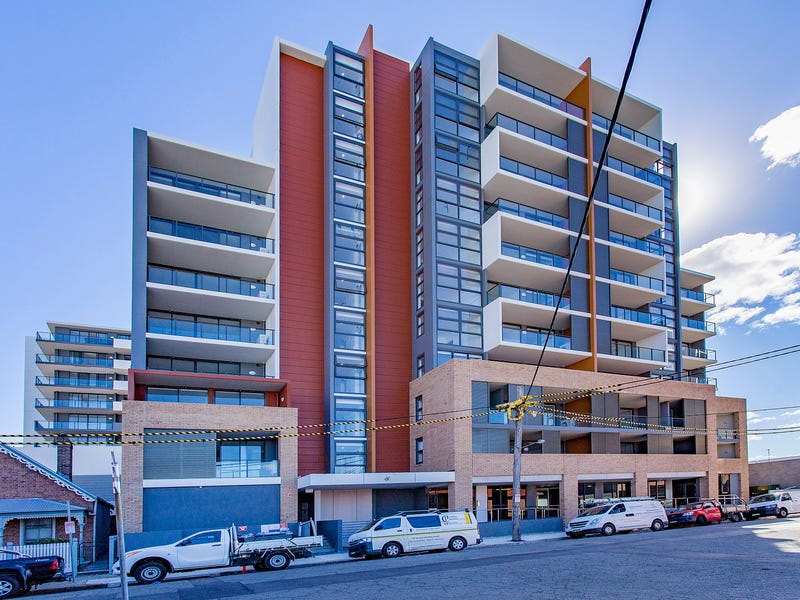 102/11 Charles Street, Wickham, NSW 2293