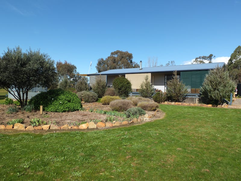 31 Andersons Lane, Percydale, Vic 3478