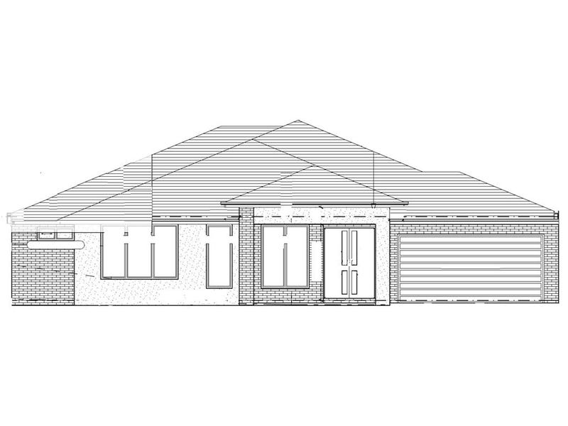 Lot 3104 Springbank Road, Wollert