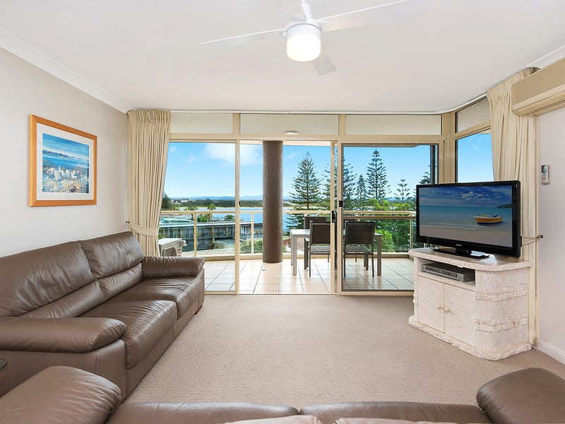 603/2 Murray Street, Port Macquarie, NSW 2444