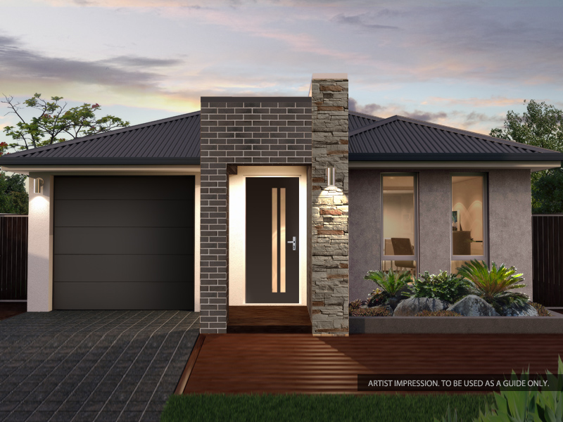 Lot 1 (7) Newcombe Ave, West Lakes Shore