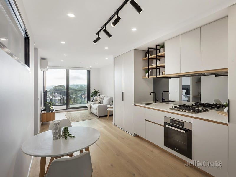 109/1 Red Hill Terrace, Doncaster East, Vic 3109