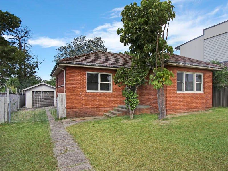 7 Sixth Avenue, Seven Hills, NSW 2147