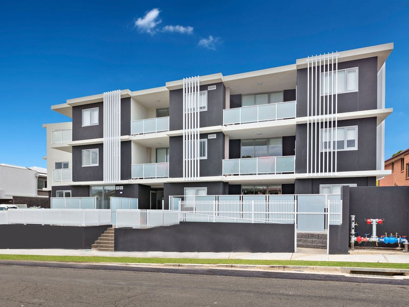 11/25-29 ANSELM STREET, Strathfield South, NSW 2136