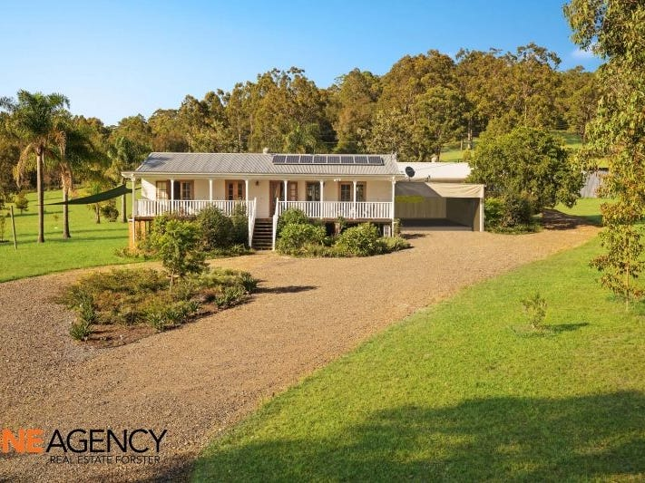 3434 Wallanbah Road, Dyers Crossing, NSW 2429