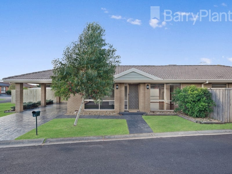 3 Marion Walk, Hoppers Crossing, Vic 3029