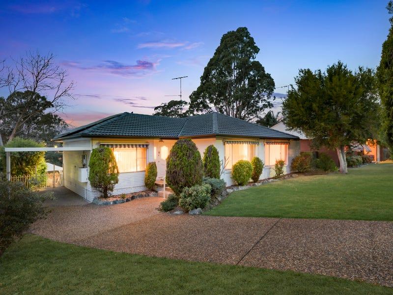 37 Lawn Avenue, Bradbury, NSW 2560