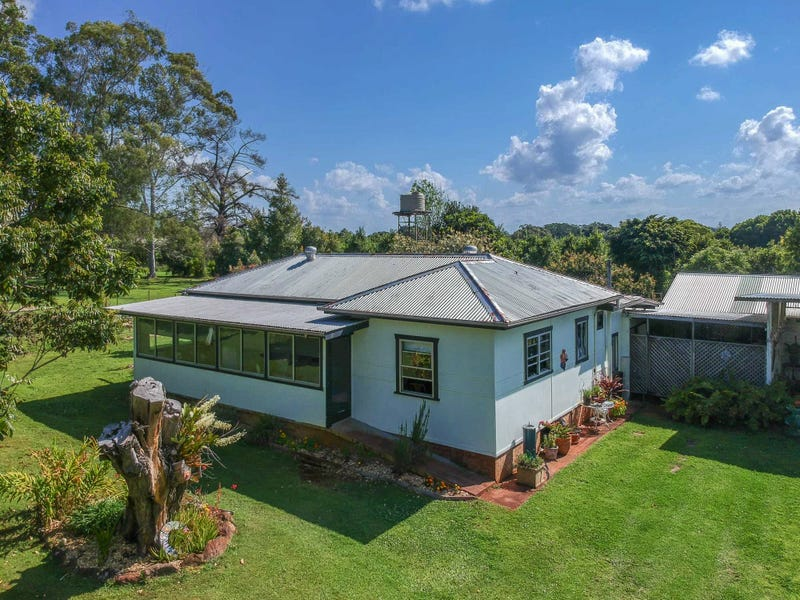 598 Wardell Road, Dalwood, NSW 2477