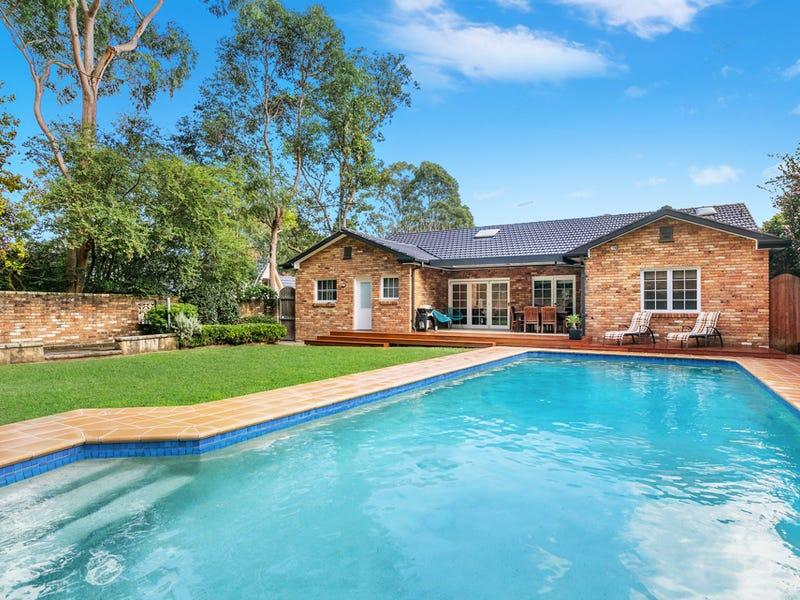 50 Lynbara Avenue, St Ives, NSW 2075
