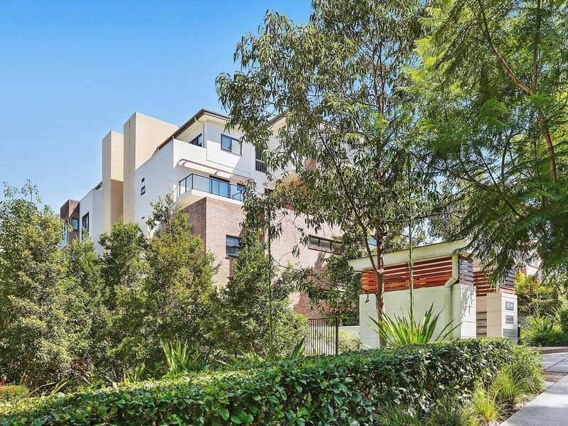 48/42 Culworth Avenue, Killara