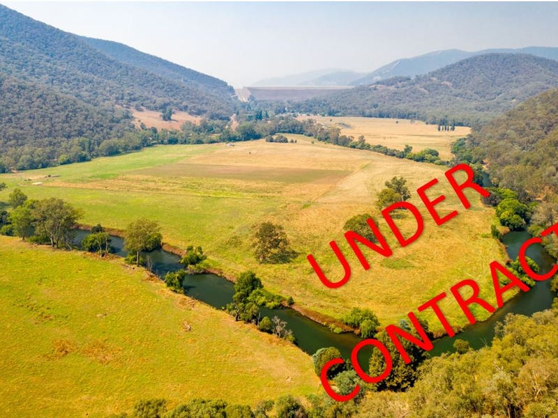 338 EAST BLOWERING ROAD, JONES BRIDGE, Tumut, NSW 2720