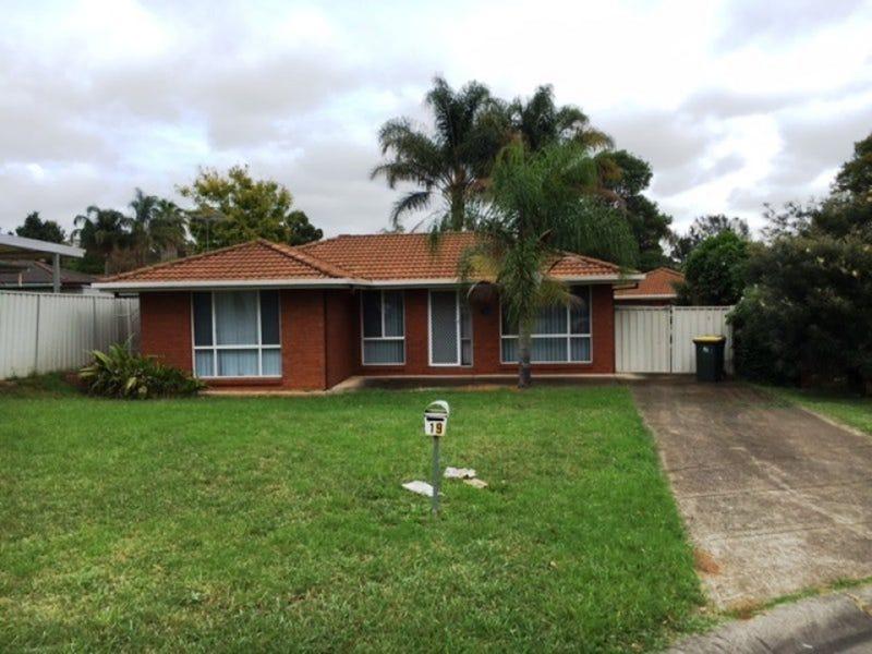 19 Lodestone Place, Eagle Vale, NSW 2558