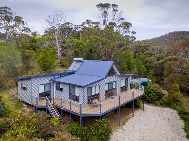 87 Bruny Island Main Road, Dennes Point, Tas 7150