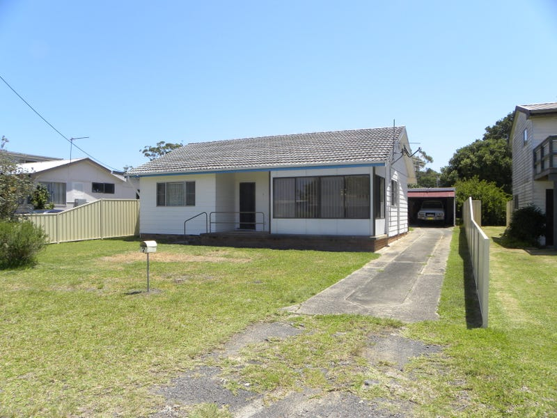 7 Ocean View Rd, Sussex Inlet, NSW 2540