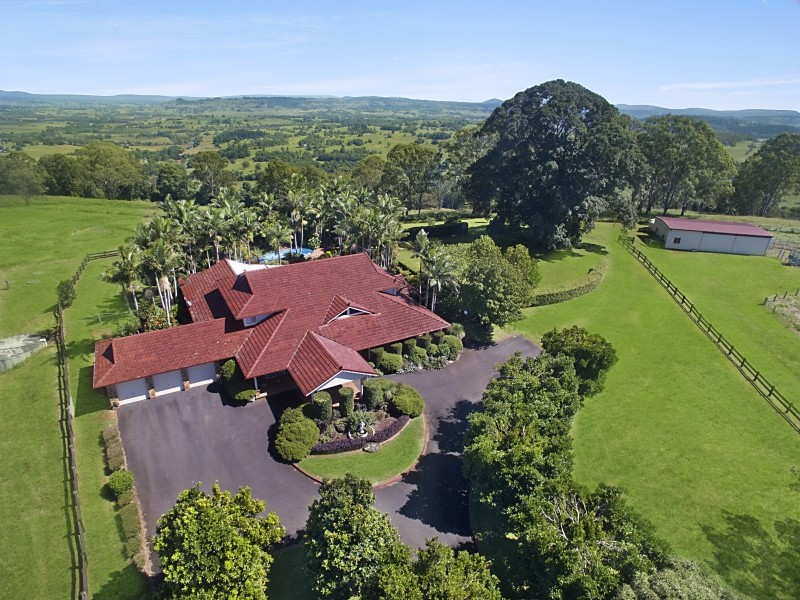 213 Skyline Road South, Monaltrie, NSW 2480