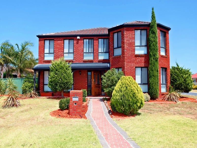 13 Sidney Place, Caroline Springs, Vic 3023