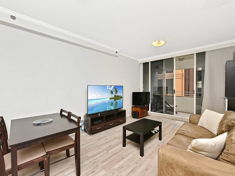 31/361-363 Kent Street, Sydney