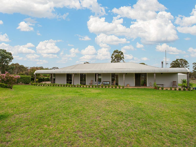 172 Nevells Road, Mudgee, NSW 2850