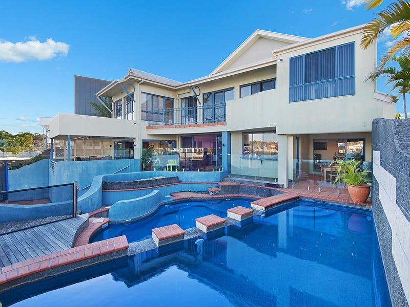 43 Plymouth Court, Raby Bay