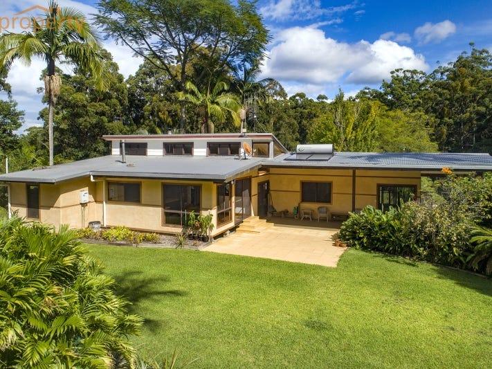 83 Kinki Spur  Road, Yarrahapinni, NSW 2441