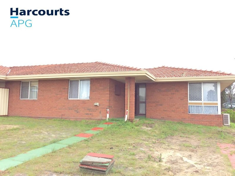 1B Coverley Drive, Collie