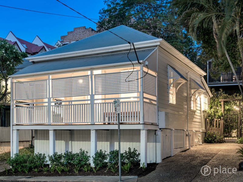 31 Clifton Street, Petrie Terrace, Qld 4000