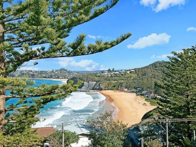 35 The Serpentine, Bilgola Beach, NSW 2107