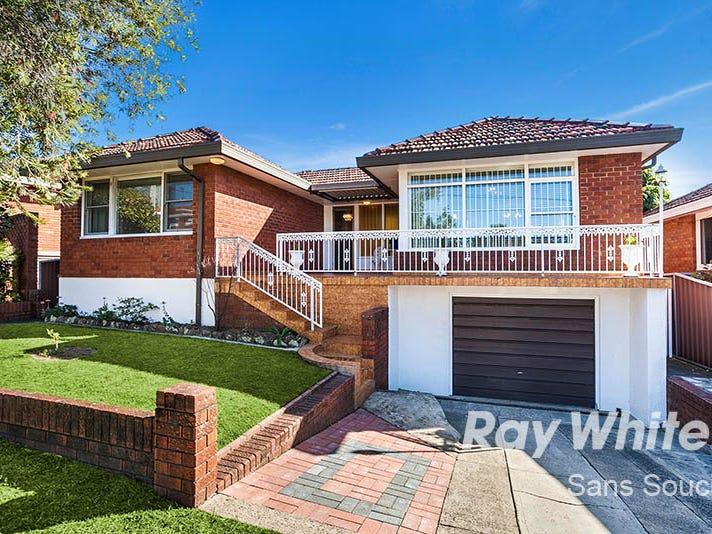 12 Chestnut Drive, Banksia, NSW 2216