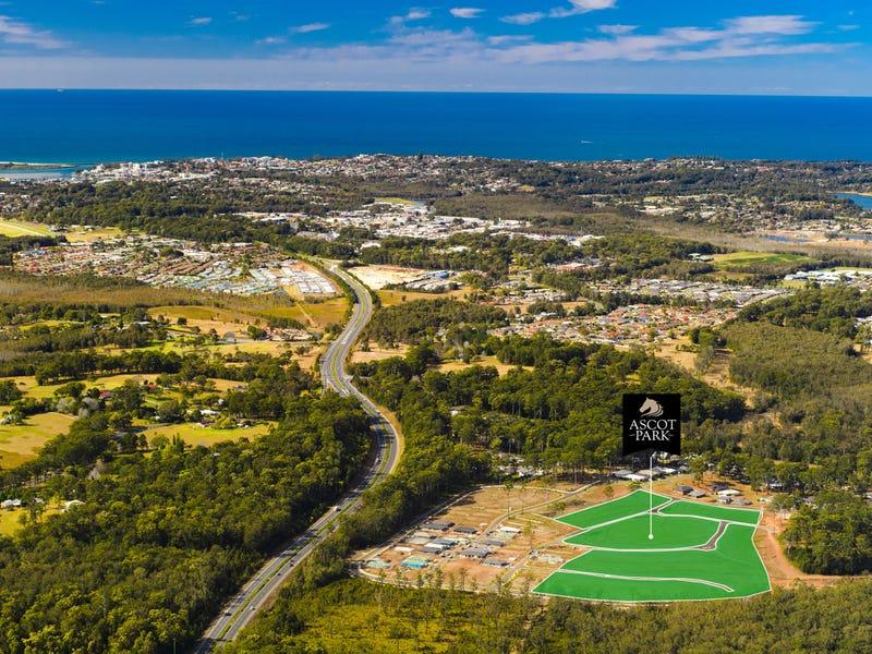 Lot 433 Manikato Way, Port Macquarie, NSW 2444