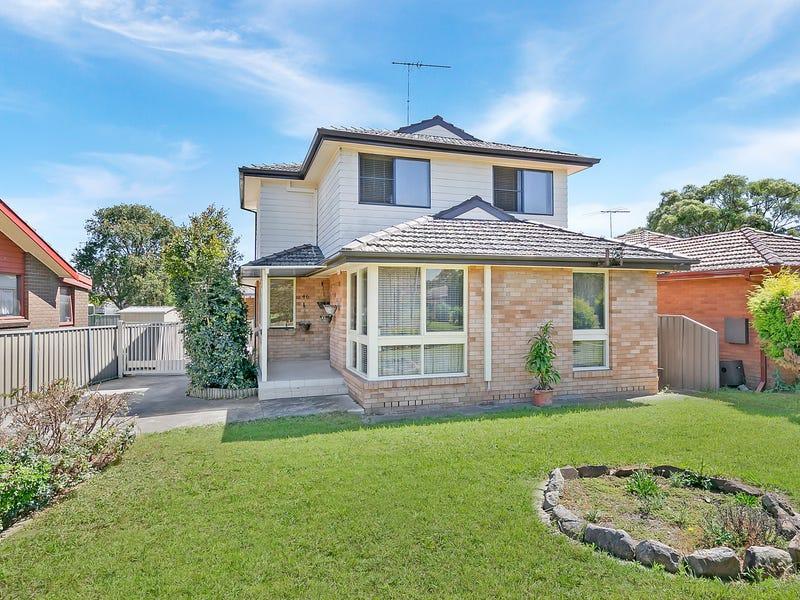 46 Pelleas Street, Blacktown, NSW 2148