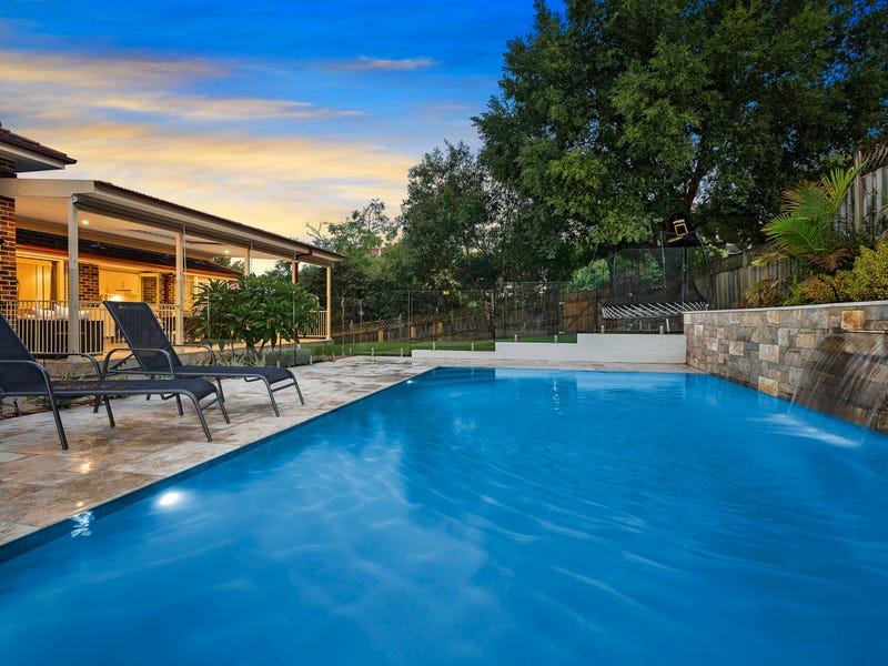 13 Powys Circuit, Castle Hill, NSW 2154