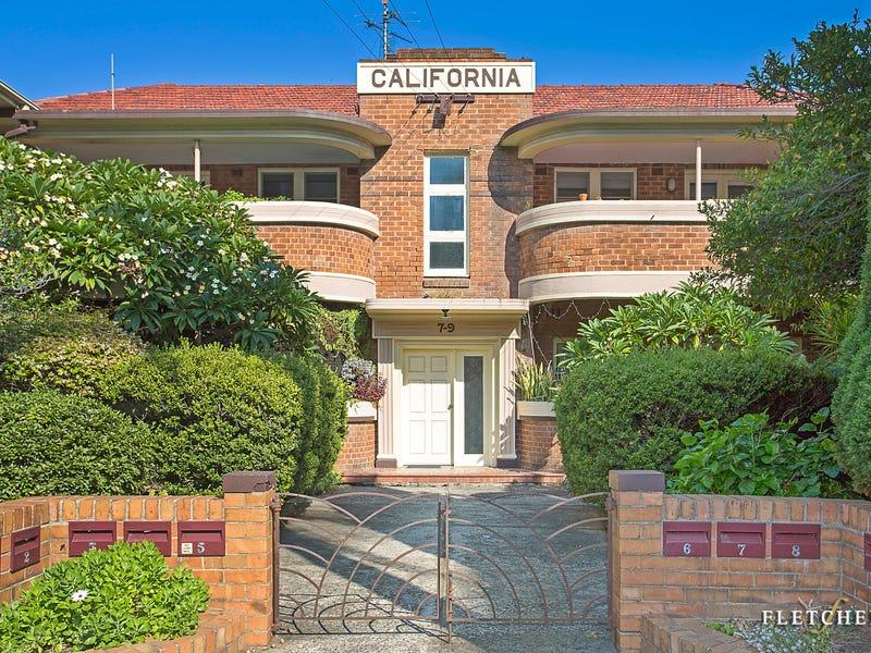 3/7-9 Burelli Street, Wollongong, NSW 2500