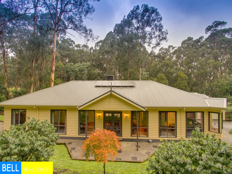 10 Clearbrook Road, Clematis, Vic 3782