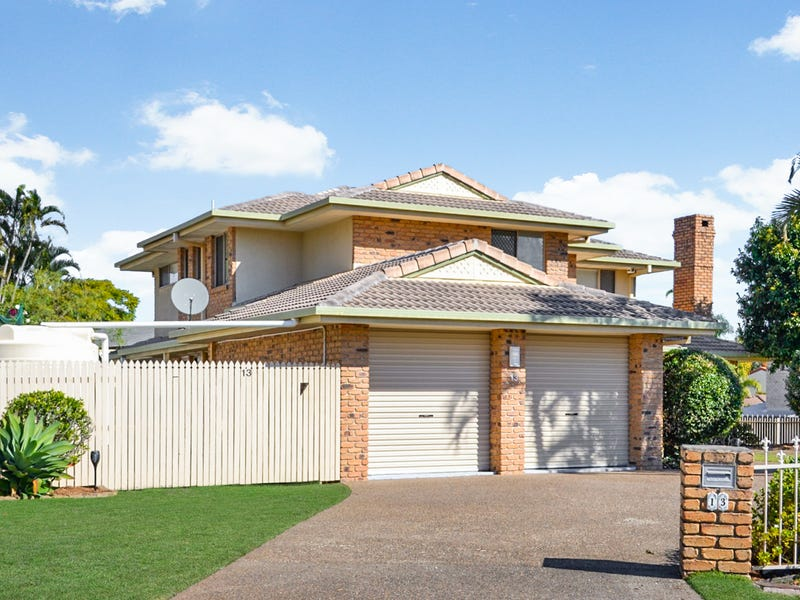 13 STAWELL PLACE, Middle Park, Qld 4074