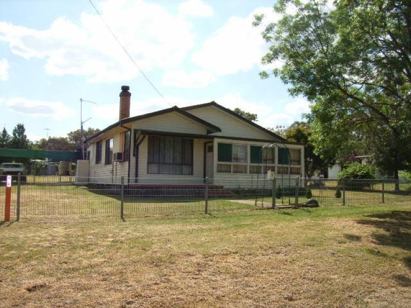 5 Mc Lean Street, Coolah, NSW 2843