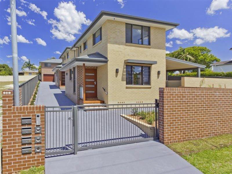 2/121 Elsiemer Street, Toowoon Bay, NSW 2261