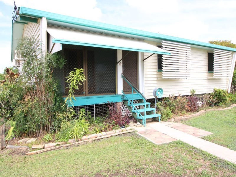 6 ELEVENTH Avenue, Home Hill, Qld 4806