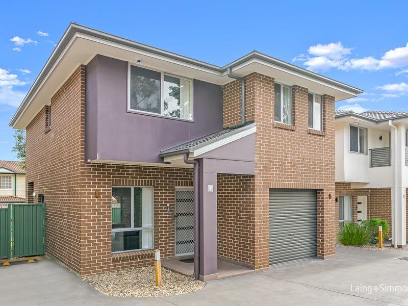 7/44 Methven Street, Mount Druitt, NSW 2770