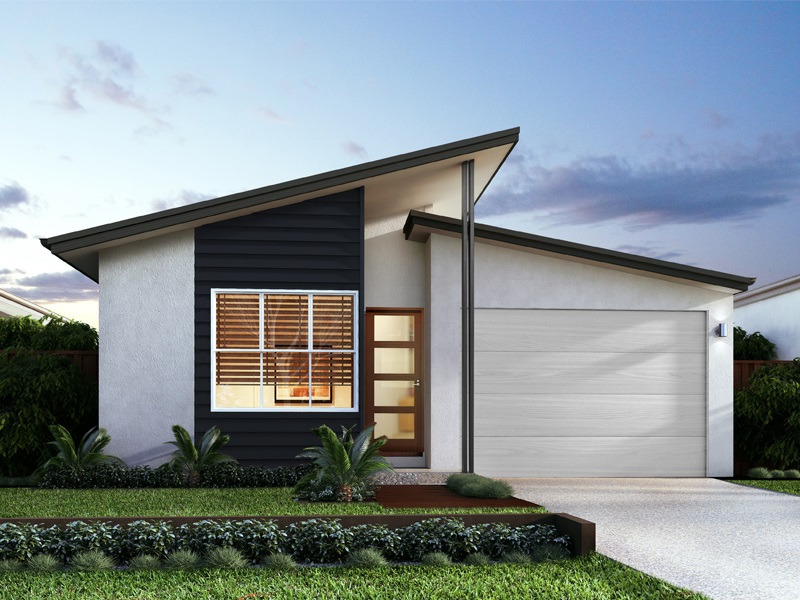 Lot 2 Sanctum, Lawnton