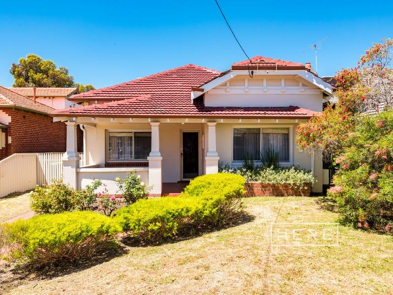 156 Flinders Street, Mount Hawthorn, WA 6016