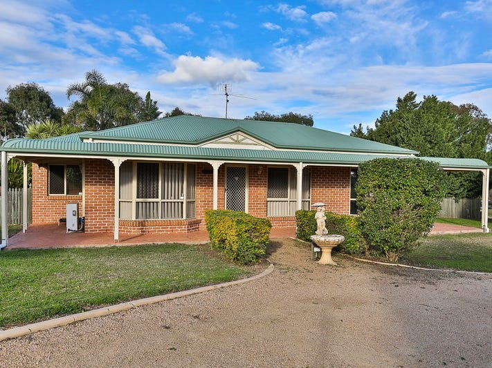 23 Nugent Pinch Road, Cotswold Hills, Qld 4350