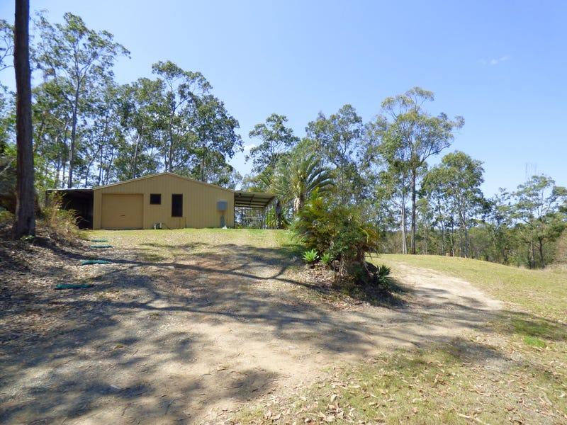 52 Stockyard Creek Rd, Copmanhurst, NSW 2460