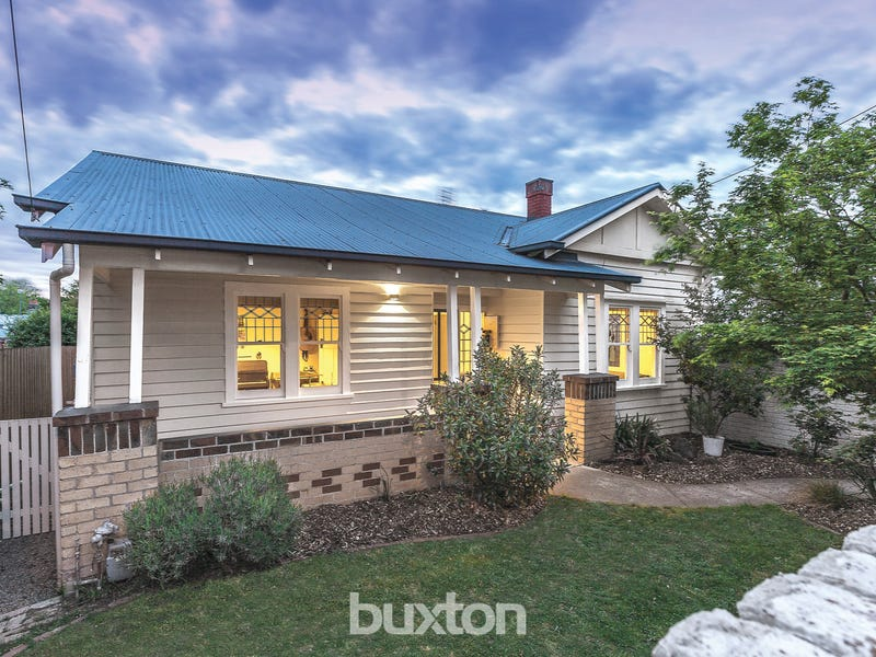 603 Doveton Street North, Soldiers Hill, Vic 3350