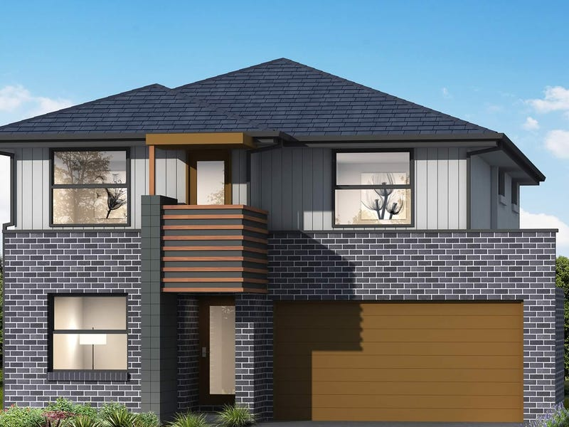 Lot 3149 Barrallier Drive, Marsden Park, NSW 2765