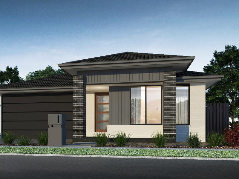 Lot 35 Eastwood Estate, Cranbourne