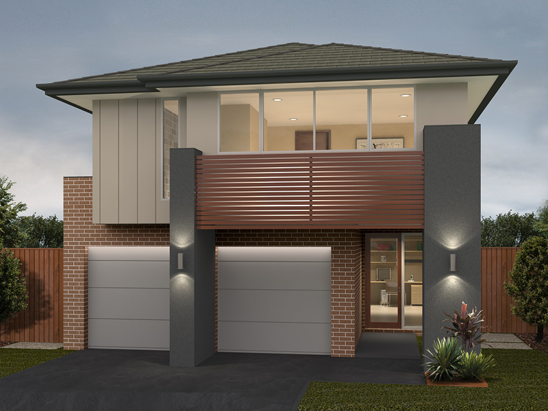 Lot 2304 Newpark, Marsden Park, NSW 2765