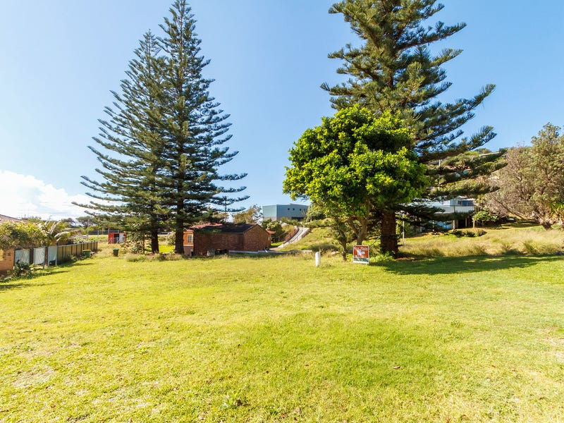 Lot 1, 7 Red Gum Road, Boomerang Beach