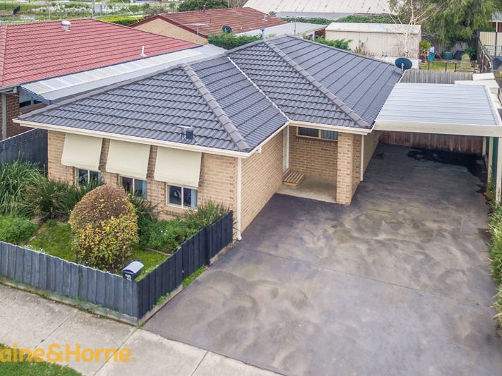 22 Eureka Road, Diggers Rest, Vic 3427